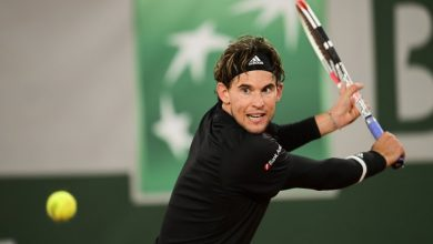 Photo of Tenis French Open: Dominic Thiem melaju ke perempat final