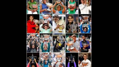 Photo of Rafael Nadal dan rekor 20 trofi grand slam-nya