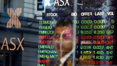 Photo of Saham Australia dibuka menguat, terangkat optimisme vaksin COVID-19