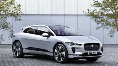 Photo of Jaguar I-Pace All-Electric mendarat di India pada awal 2021