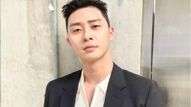 "Photo of Park Seo Joon jadi cameo di ""Record of Youth"""