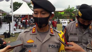 Photo of Polisi tangkap 149 peserta demo anarkis di Magelang