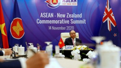 Photo of ASEAN – Selandia Baru