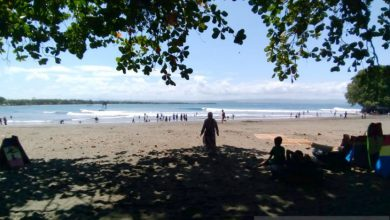 Photo of Lima pantai terindah versi Susi  Pudjiastuti