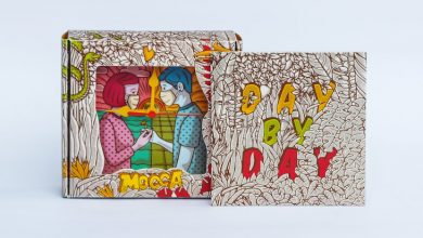 "Photo of Rayakan ulang tahun ke-21, Mocca rilis album ""Day by Day"""