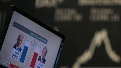 Photo of Saham Jerman dibuka menguat pada Selasa