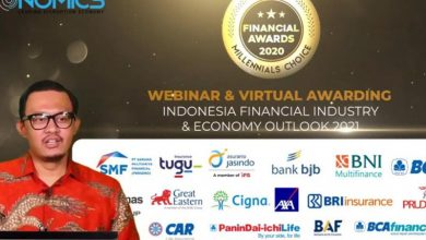 Photo of Financial Award 2020 libatkan milenial soroti industri keuangan