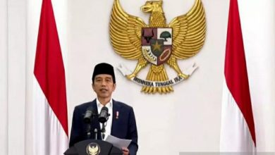 "Photo of NasDem Sambut Baik ""Reshuffle"" Kabinet"