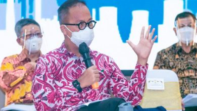 Photo of Dikenakan safeguard, Menperin: daya saing industri otomotif RI tinggi