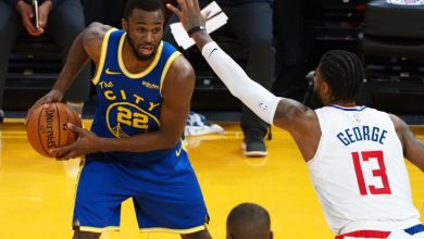Photo of NBA: Golden State Warriors kalahkan Los  Angeles Clippers 115 – 105