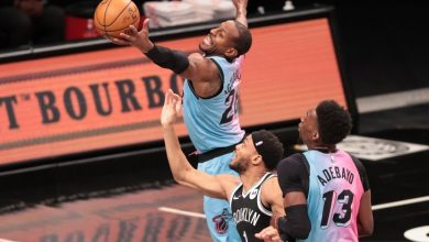 Photo of NBA: Brooklyn Nets  kalahkan Miami Heat 128 – 124