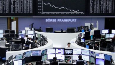 Photo of Saham Jerman balik rugi, Indeks DAX 30 jatuh 1,71 persen