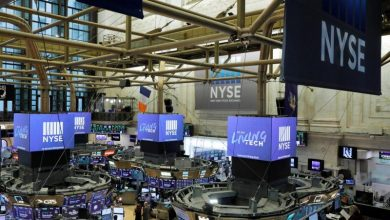 Photo of Wall Street bervariasi, Dow ditutup turun 8,22 poin