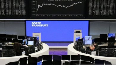 "Photo of Saham Jerman ""rebound"", indeks DAX 30 ditutup bangkit 1,64 persen"