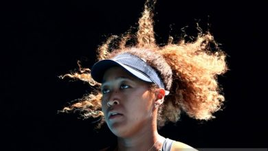 Photo of Naomi Osaka melaju ke final Australia Open usai kalahkan Serena Williams
