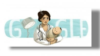 "Photo of LaNyalla bangga Marie Thomas jadi perbincangan pada ""Google Doodle"""