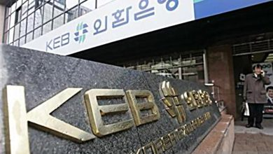 Photo of Saham Korea Selatan turun menjelang pengumuman Bank Sentral AS