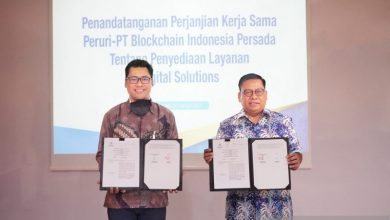 Photo of Peruri sediakan layanan digital dukung ekosistem blockchain Indonesia