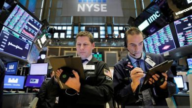 Photo of Wall Street ditutup melambung, Indeks Dow Jones melonjak 424,51 poin