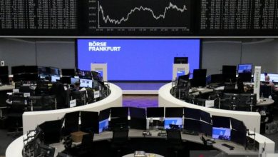 Photo of Saham Jerman kembali menguat, indeks DAX 30 terangkat 0,21 persen